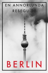 Cover for BERLIN EN ANNORLUNDA RESEGUIDE