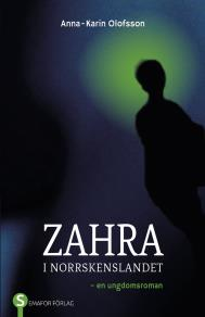 Cover for Zahra i norrskenslandet
