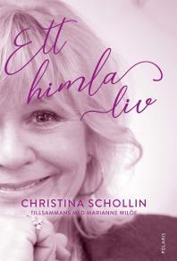 Cover for Ett himla liv