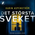 Cover for Det största sveket