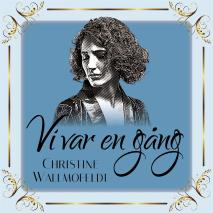 Cover for Vi var en gång