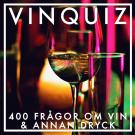 Cover for VINQUIZ