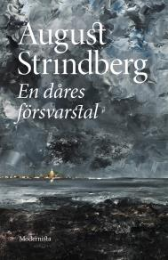 Cover for En dåres försvarstal