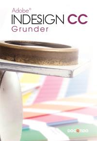 Cover for InDesign CC Grunder