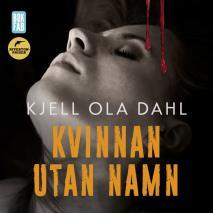 Cover for Kvinnan utan namn
