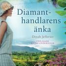 Cover for Diamanthandlarens änka