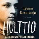 Cover for Hulttio