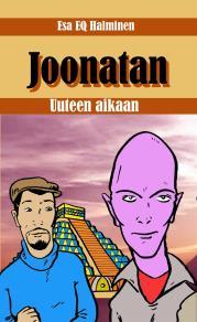 Cover for Joonatan: Uuteen aikaan