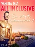 Cover for All inclusive - En eskorts bekännelser 2