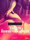Cover for Biljettkontrollanten - erotisk novell