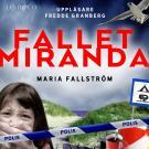 Cover for Fallet Miranda