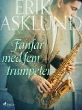 Cover for Fanfar med fem trumpeter