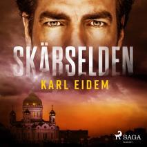 Cover for Skärselden