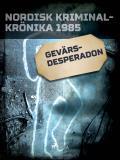 Cover for Gevärsdesperadon
