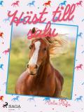 Cover for Häst till salu