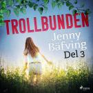Cover for Trollbunden del 3