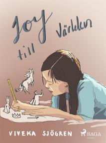 Cover for Joy till världen