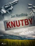 Cover for Knutby – sanningen och nåden