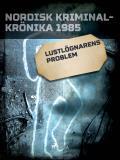 Cover for Lustlögnarens problem