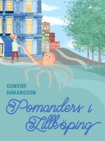 Cover for Pomanders i Lillköping