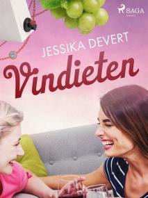 Cover for Vindieten