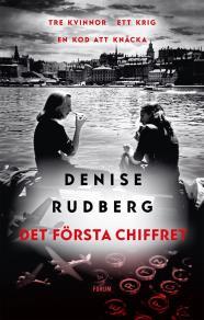 Cover for Det första chiffret