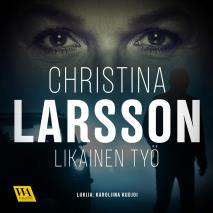 Cover for Likainen työ