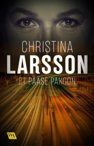 Cover for Et pääse pakoon