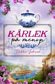 Cover for Kärlek på menyn