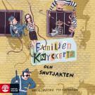 Cover for Familjen Knyckertz och snutjakten