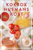 Cover for KOKBOK HUSMANSKOST