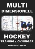 Cover for Multidimensionell Hockeyträning och Övningar