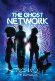 Cover for The Ghost Network - Aktivoi