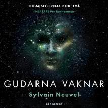Cover for Gudarna vaknar