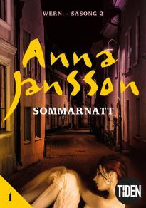 Cover for Wern S2A1 Sommarnatt