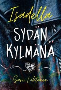 Cover for Isadella - Sydän kylmänä