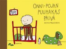 Cover for Onni-pojan puuhakas päivä