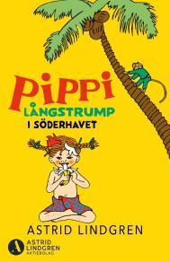 Cover for Pippi Långstrump i Söderhavet
