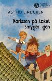 Cover for Karlsson på taket smyger igen