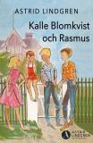 Cover for Kalle Blomkvist och Rasmus