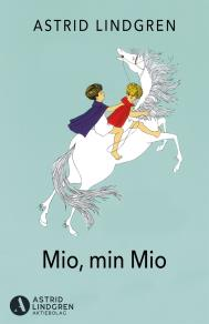 Cover for Mio, min Mio