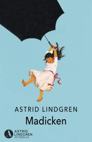 Cover for Madicken