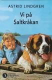 Cover for Vi på Saltkråkan