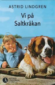 Cover for Vi på Saltkråkan