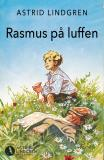Cover for Rasmus på luffen