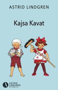 Cover for Kajsa Kavat