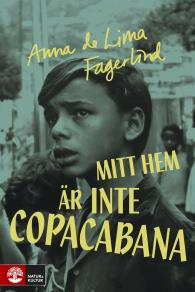 Cover for Mitt hem är inte Copacabana