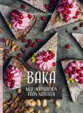 Cover for Baka med inspiration från naturen