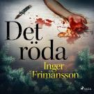 Cover for Det röda