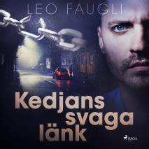 Cover for Kedjans svaga länk